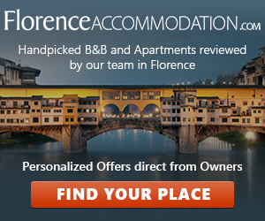 Florence Accommodation.com