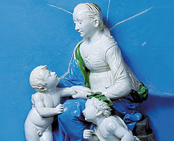 I Della Robbia - The dialogue between the arts in the renaissance